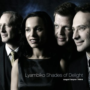 Lyambiko 歌手頭像