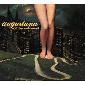Augustana (奧古斯塔納樂團) 歌手頭像