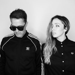 The Ting Tings (聽聽樂團)