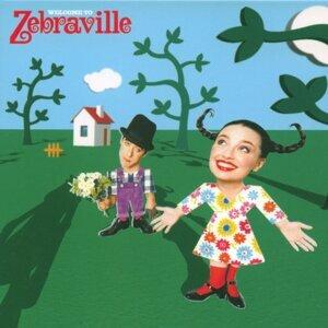 Zebraville 歌手頭像