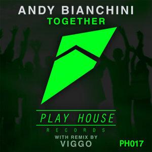 Andy Bianchini 歌手頭像