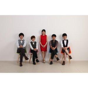 山根万理奈 & Official髭男dism アーティスト写真