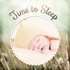 The Best Time Baby Sleep 歌手頭像