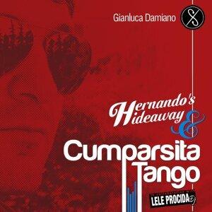 Gianluca Damiano 歌手頭像