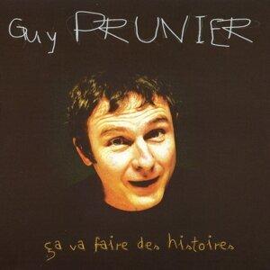Guy Prunier 歌手頭像