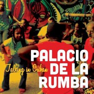 Palacio De La Rumba 歌手頭像