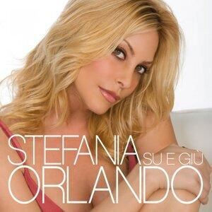 Stefania Orlando 歌手頭像