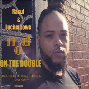 Rasul & Lucius Lowe 歌手頭像