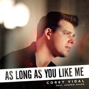 Corey Vidal 歌手頭像