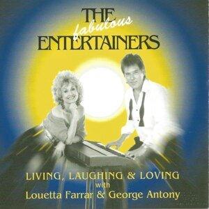 Louetta Farrar & George Antony 歌手頭像
