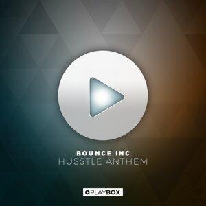 Bounce Inc. 歌手頭像
