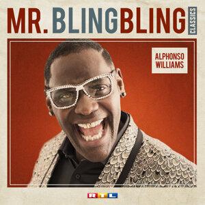 Alphonso Williams 歌手頭像