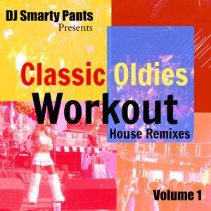 DJ Smarty Pants