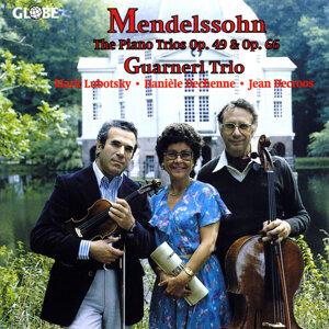 Guarneri Trio 歌手頭像