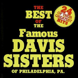 Davis Sisters 歌手頭像