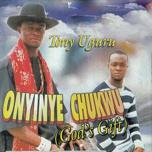 Tony Uguru 歌手頭像