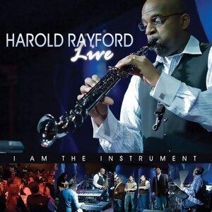 Harold Rayford 歌手頭像