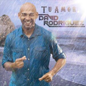 David Rodriguez 歌手頭像
