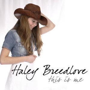 Haley Breedlove 歌手頭像
