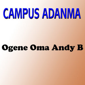 Ogene Oma Andy B 歌手頭像