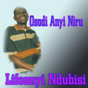 Lifeanyi Ndubisi 歌手頭像