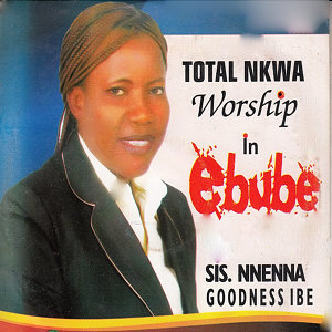 Sis. Nnenna Goodness Ibe 歌手頭像