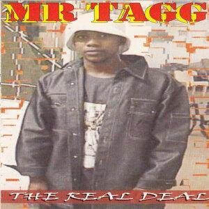 Mr Tagg 歌手頭像