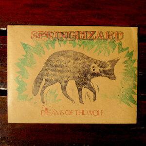 Springlizard
