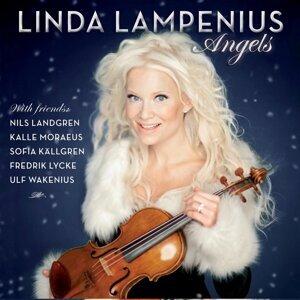 Linda Lampenius 歌手頭像