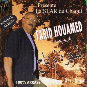 Farid Houamed 歌手頭像
