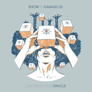 Snow in Damascus! 歌手頭像