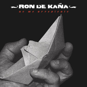 Ron de Kaña
