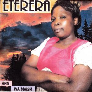 Ann Wa Maish 歌手頭像