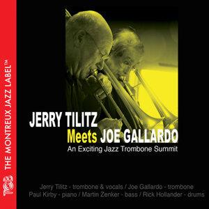 Jerry Tilitz 歌手頭像