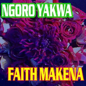 Faith Makena 歌手頭像