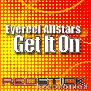 Eyereel Allstars Feat Lucy Clarke
