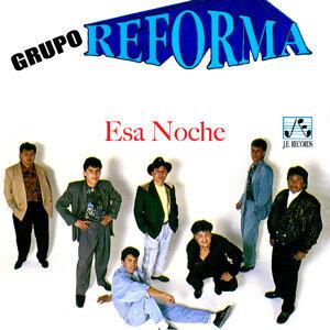Grupo Reforma 歌手頭像
