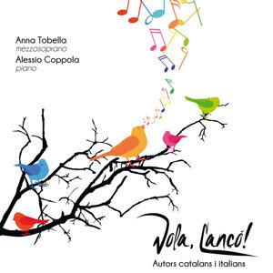 Anna Tobella & Alessio Coppola 歌手頭像
