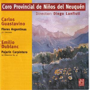 Coro Provincial de Niños del Neuquén 歌手頭像