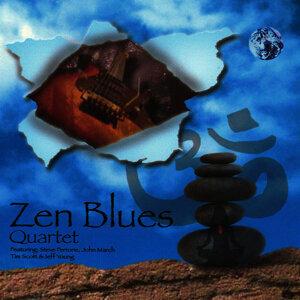 Zen Blues Quartet 歌手頭像