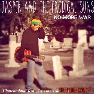Jasper and the Prodigal Suns 歌手頭像
