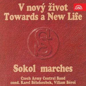 Czechoslovak Army Central Band 歌手頭像