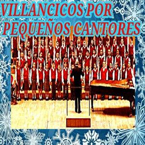 """Los Pequeños Cantores de Viena, Coro Infantil """"La Alegría"""" 歌手頭像"""