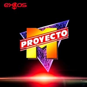 Proyecto M 歌手頭像