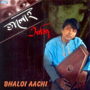 Raja Bhattacharjee 歌手頭像