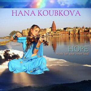 Hana Koubkova 歌手頭像