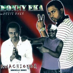 Monny Eka de Petit Pays 歌手頭像