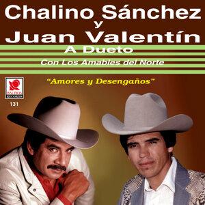 Chalino Sanchez Y Juan Valentin 歌手頭像