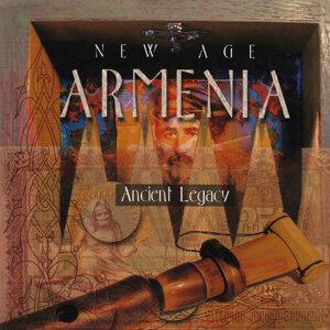New Age Armenia 歌手頭像
