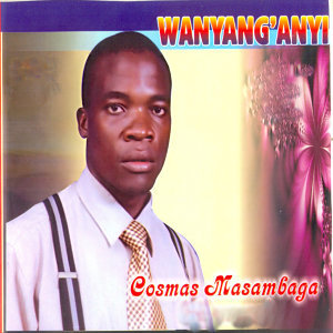 Cosmas Masambaga 歌手頭像